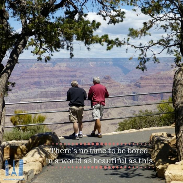 Grand Canyon inspiration