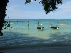 overwater-hammocks